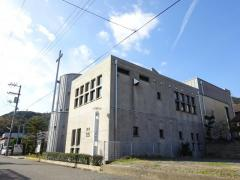日本キリスト教団 玉野教会