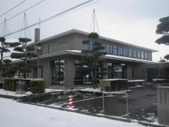 潟上市図書館