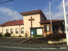 日本福音ルーテル 富士教会