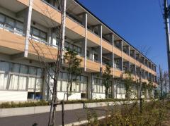 春日部市立東中学校