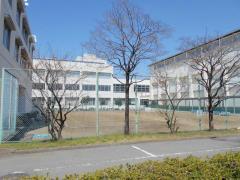 埼玉県立スポーツ研修センター