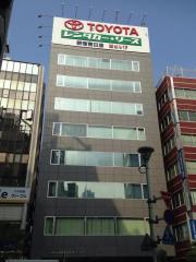 トヨタレンタリース東京新宿南口店