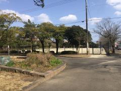 慈眼寺東公園