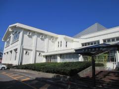 東浦町体育館