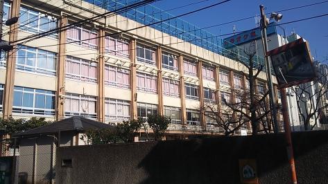 戸塚第二小学校(新宿区)の投稿...
