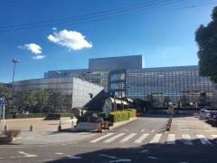 豊田産業文化センター