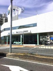 名鉄AUTO大曽根営業所