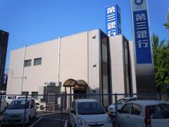 第三銀行名古屋支店