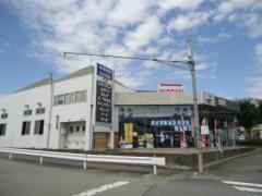 兵庫日産滝野店