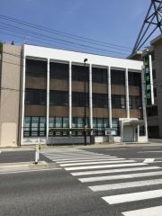 岩手銀行宮古支店