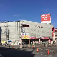 Olympicハイパーマーケット朝霞台店