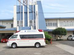 三里塚消防署