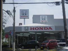 Honda Cars山口新下関店