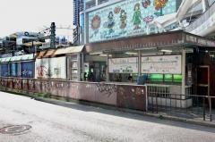 天王寺駅前駅