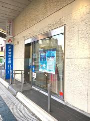 沼津信用金庫駅北支店