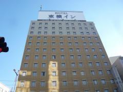 東横イン松山一番町