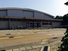 金沢市営城北市民体育館