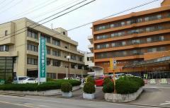 JCHO四日市羽津医療センター