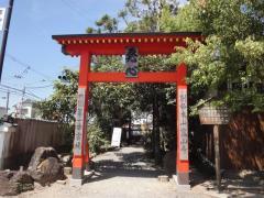 霊山寺(第1番札所)