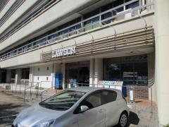 ローソン中日新聞北館店