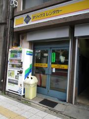 オリックスレンタカー錦糸町店