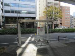「愛知県図書館」バス停留所