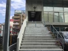 インマヌエル船橋キリスト教会