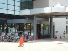 名古屋市北スポーツセンター