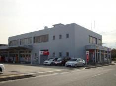 近江守山郵便局