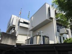 栃木県立図書館