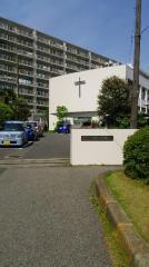 カトリック松戸教会
