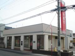 大光銀行平和台支店