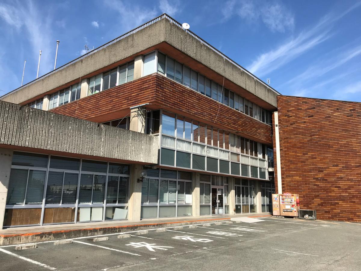 大川市役所