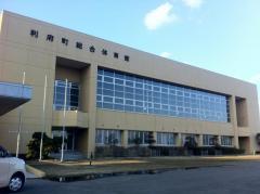 利府町総合体育館