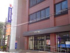 秋田信用金庫本店