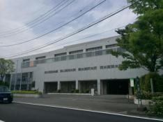 富士市立富士体育館