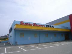 スーパースポーツゼビオアピタ富山東店