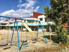 野洲幼稚園