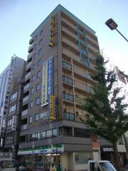 スーパーホテル神戸