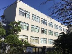 吉田方小学校