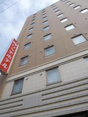函館リッチホテル五稜郭