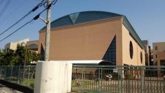 和歌山県立医科大学三葛キャンパス