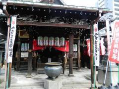 へちま薬師(東充寺)