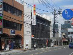 もみじ銀行海田支店