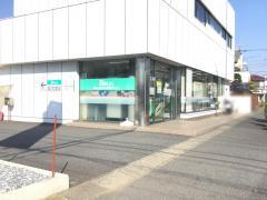 瀧野川信用金庫八幡木支店