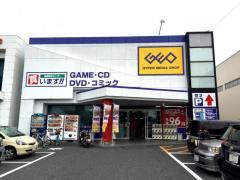 ゲオ豊田広路店