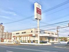 札幌トヨタ自動車江別店