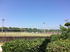 赤穂城南緑地公園野球場