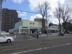 ハローワーク札幌
