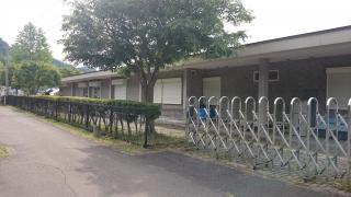 盛岡市太田スポーツセンター